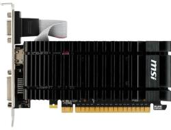 MSI GeForce GT 720 2GB GDDR5 64bit PCIe (N720-2GD5HLP)