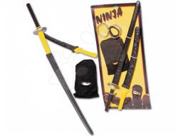 Dohány Set ninja