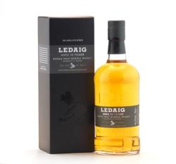 LEDAIG 10 Years Whiskey 0,7L 46,3%