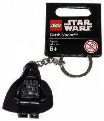LEGO Star Wars Darth Vader Kulcstartó 850996
