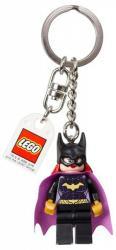 LEGO Super Heroes Batgirl Kulcstartó 851005