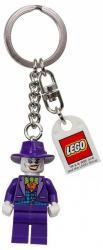 LEGO Super Heroes Joker Kulcstartó 851003