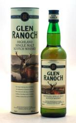GLEN RANOCH Whiskey 0,7L 40%