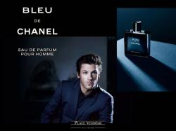 CHANEL Bleu de Chanel EDP 100ml Tester