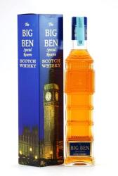 BIG BEN Blended Scotch Whiskey 0,5L 40%
