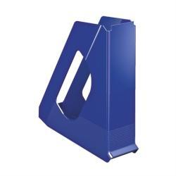 Esselte Europost Iratpapucs 68 mm műanyag kék (21439)