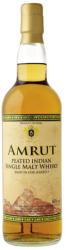 AMRUT Indian Peated Malt Whiskey 0,7L 50%