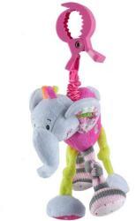 BabyOno Felakasztható, rezgő elefánt
