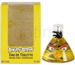 EP Line Angry Birds Yellow EDT 50ml