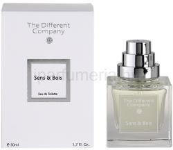 The Different Company Sens & Bois EDT 50ml