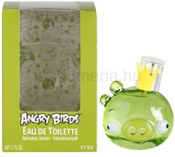 EP Line Angry Birds Green EDT 50ml