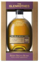 THE GLENROTHES 2001 Whiskey 0,7L 43%