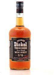 GEORGE DICKEL No. 8 Whiskey 1L 40%