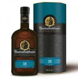 Bunnahabhain 18 Years Whiskey 0,7L 46,3%