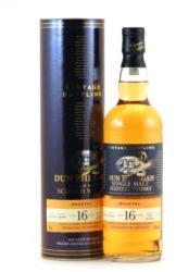 BRAEVAL 1996 Dun Bheagan Whiskey 0,7L 43%