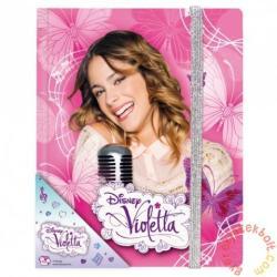 Violetta gumis napló (POTAGVI)
