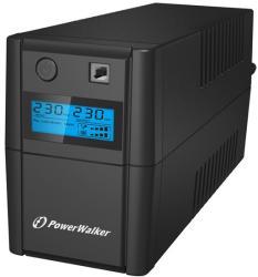 PowerWalker VI 850 SE LCD (10120096)