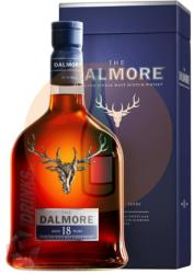 DALMORE 18 Years Whiskey 0,7L 43%