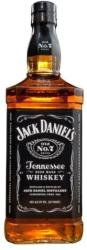 Jack Daniel's Black Label Tennessee No. 7 Whiskey 0,7L 40%