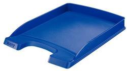 Leitz Plus Irattálca műanyag vékony kék (52370035)
