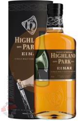 HIGHLAND PARK Einar Whiskey 1L 40%