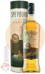 SPEYBURN 10 Years Whiskey 0,7L 40%