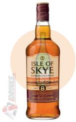 ISLE OF SKYE 8 Years Whiskey 0,7L 40%
