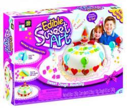 Amav Sweet Art Torta dekoráló készlet/boldog szülinapot