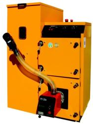 Thermostahl PLC 80