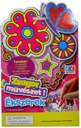 Creative Kids Zsugor művészet - ékszerek