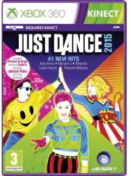 Ubisoft Just Dance 2015 (Xbox 360)