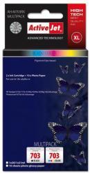 Compatibil HP CD887AE