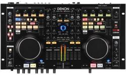 Denon MC6000 MKII