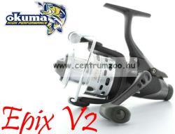 Okuma Epix V2 Baitfeeder EPX-65
