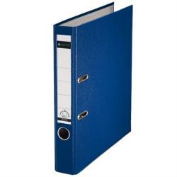 Leitz 180 Iratrendező 52 mm A4 PP/karton élvédő sínnel kék (10151235)