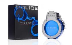 Police The Sinner for Men EDT 100ml