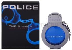 Police The Sinner for Men EDT 50ml