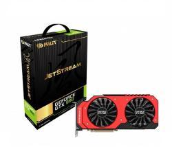 Palit GeForce GTX 980 JetStream 4GB GDDR5 256bit PCIe (NE5X980014G2-2042J)