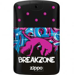 Zippo Breakzone for Her EDT 40ml