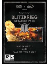 CDV Blitzkrieg Strategy Pack (PC)