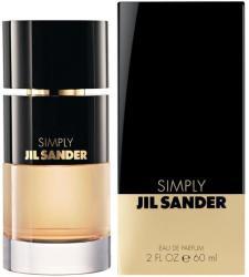 Jil Sander Simply EDP 80ml
