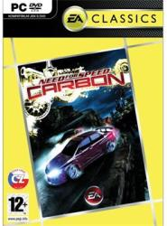 Electronic Arts Need for Speed Carbon [EA Classics] (PC)