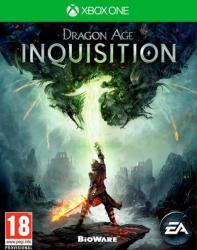 Electronic Arts Dragon Age Inquisition (Xbox One)