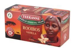 TEEKANNE Rooibos-Vanília 20 filter