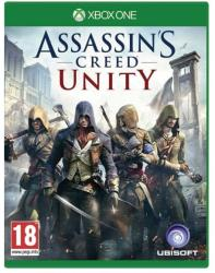 Ubisoft Assassin's Creed Unity (Xbox One)
