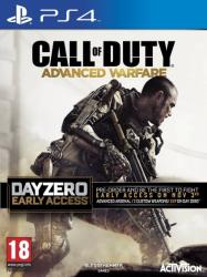 Activision Call of Duty Advanced Warfare [Day Zero Edition] (PS4)