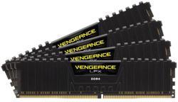 Corsair 32GB (4x8GB) DDR4 2666MHz CMK32GX4M4A2666C15