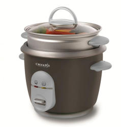 Crock-Pot Rice Cooker 0.6 (CKCPRC4726-050)