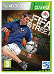 Electronic Arts FIFA Street [Classics] (Xbox 360)