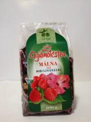 ÍZ-ISZ Málna Tea 100 g
